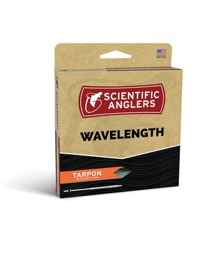 Scientific Anglers Wavelength Tarpon Taper