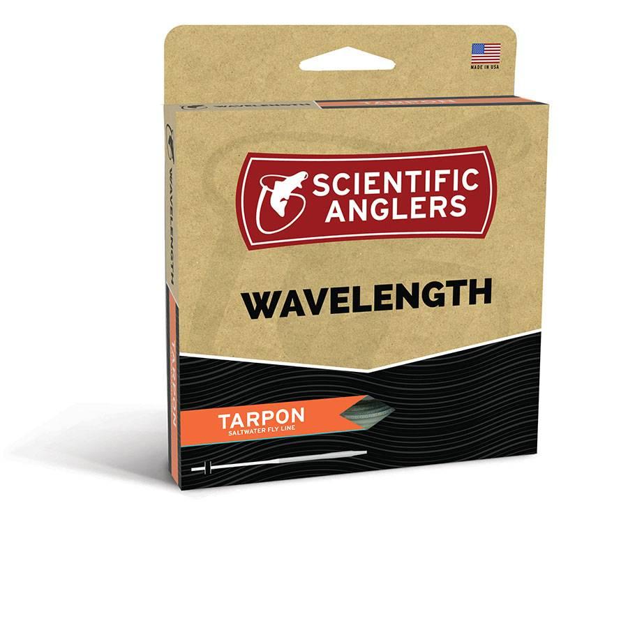 Scientific Anglers Wavelength Tarpon Taper