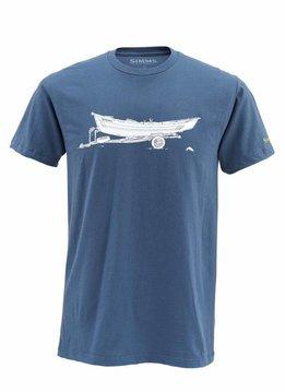 Simms Drift S/S T-Shirt