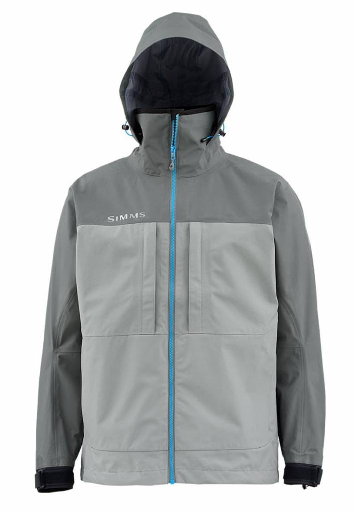 Simms Contender Gore-Tex Wading Jacket
