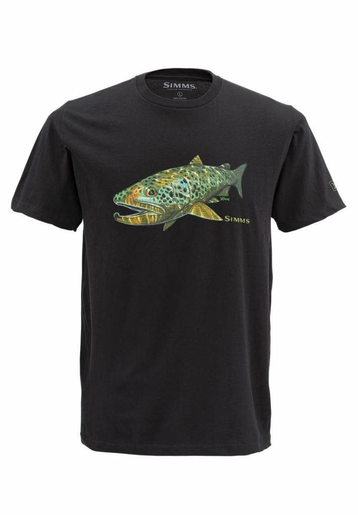Simms 2016 Deyoung S/S T-Shirt