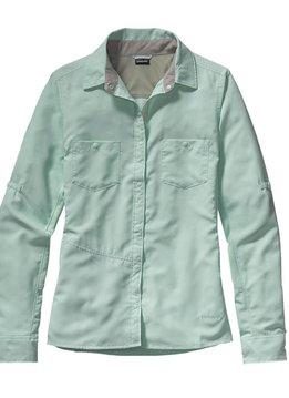 Patagonia Sol Patrol L/S Shirt