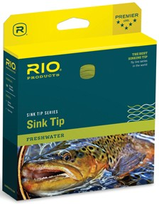 RIO 15' SinkTip Fly Line