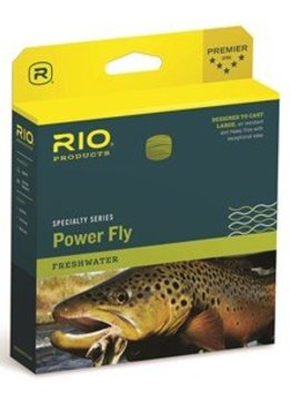 RIO Power Fly Line