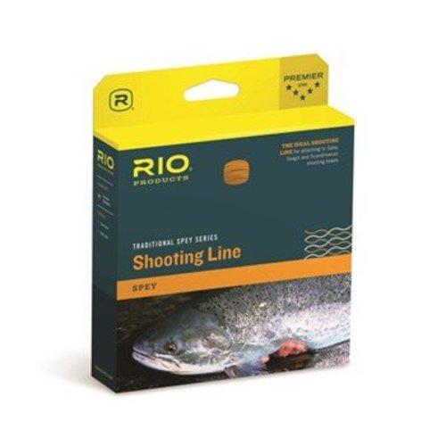 RIO Powerflex Shooting Line