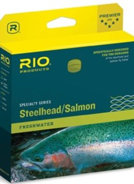 RIO Salmon/Steelhead Floating