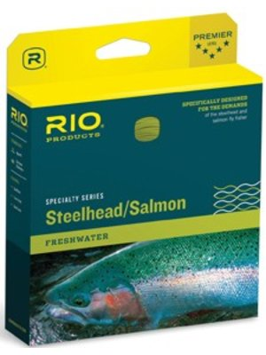 RIO Salmon/Steelhead Floating