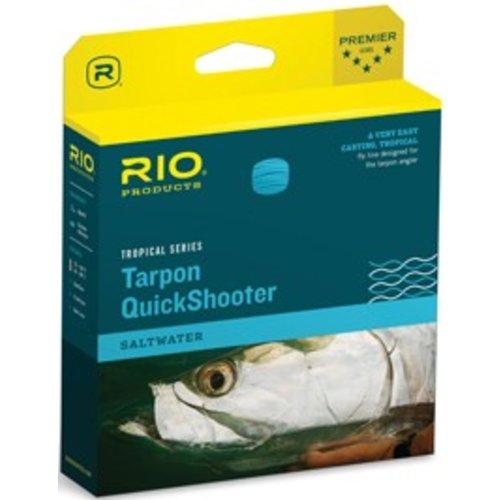 RIO Tarpon QuickShooter Line