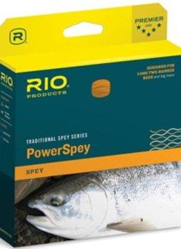 RIO Power Spey