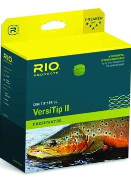 RIO VersiTip II