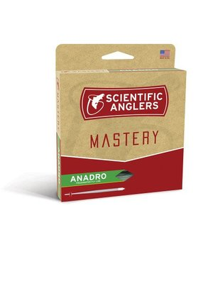 Scientific Anglers Mastery Anadro Freshwater