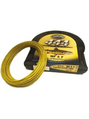 Cortland 444 Sylk Weight Forward Fly Line