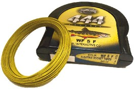 Cortland 444 Sylk Double Taper Fly Line