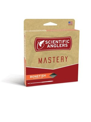 Scientific Anglers Mastery Bonefish Taper
