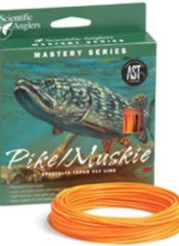 Scientific Anglers Mastery Pike Taper WF Fly Line
