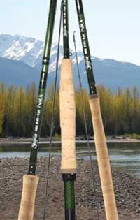 G. Loomis NRX Saltwater Fly rod