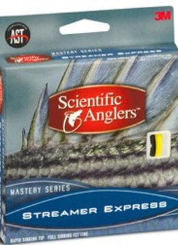 Scientific Anglers Mastery Kelly Galloup Streamer Express Floating Fly Line