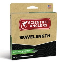 Scientific Anglers Wavelength Nymph/Indicator