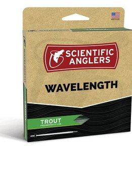 Scientific Anglers Wavelength Trout Taper