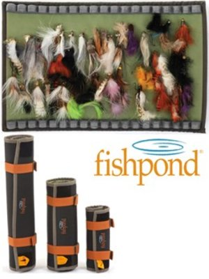 Fishpond Sushi Roll