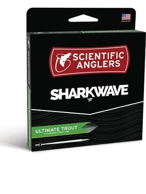 Scientific Anglers Sharkwave Ultimate Trout