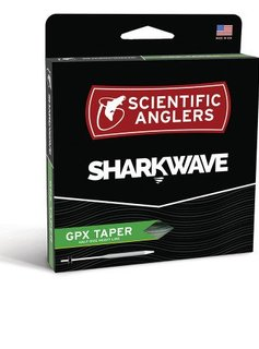 Scientific Anglers Sharkwave GPX Taper