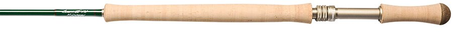 R.L. Winston Boron III Two-Hand Micro Spey Fly Rod
