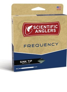Scientific Anglers Frequency - Sink Tip Type III