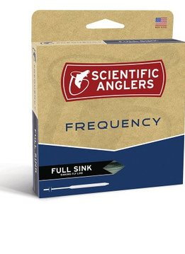 Scientific Anglers Frequency - Full Sink Type VI