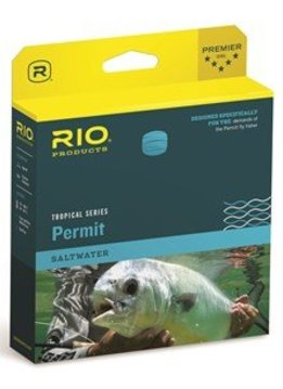 RIO Tropical Series Permit