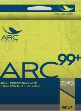 ARC 99 Plus Floating Line