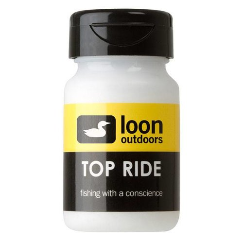 Loon Outdoors Top Ride Dry Fly Desiccant Powder