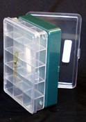 Dan Bailey MRFC Logo Interlocking Compartment Box