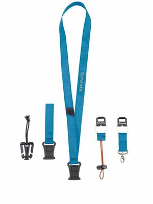 Simms Quick Stash Lanyard