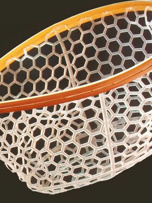 Brodin Eco Clear Rubber Replacement Net