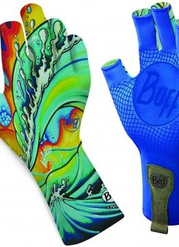 Buff Buff Sports Series Water 2 Gloves