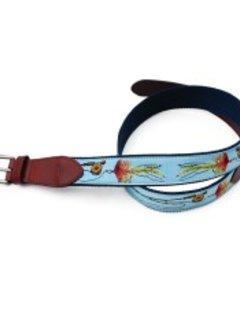 TrueFlies Rod & Fly Belt