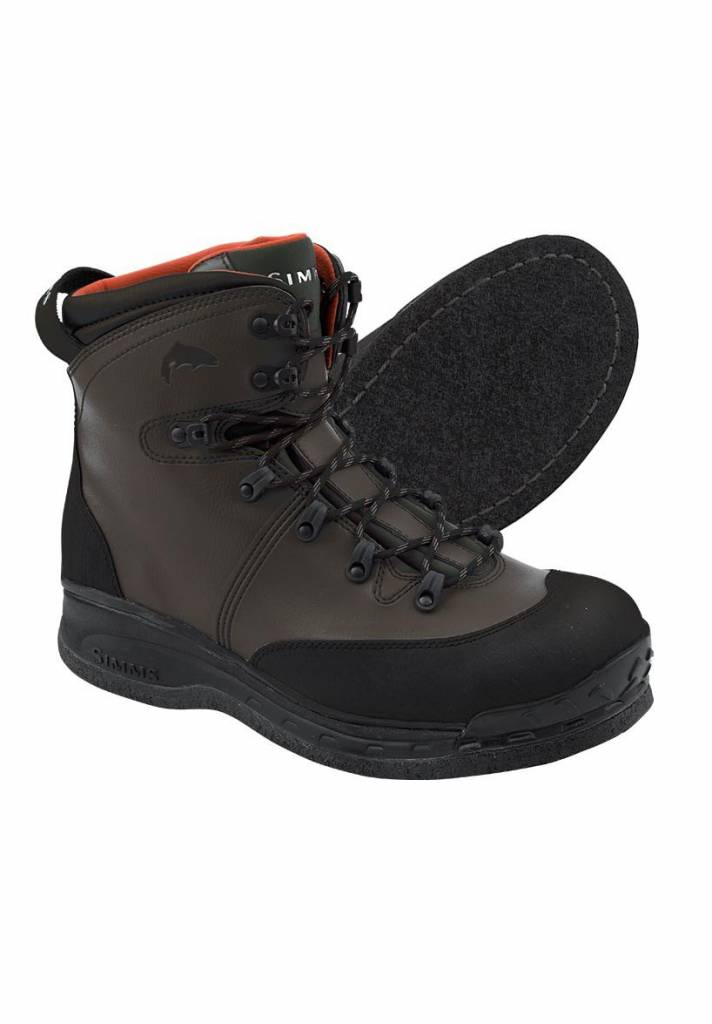 Simms Freestone Wading Boot - Felt