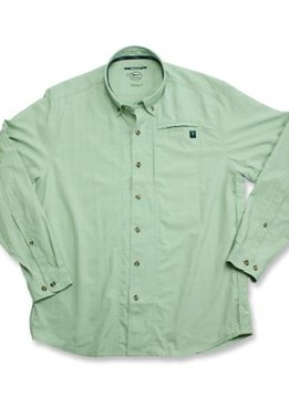 TrueFlies Bokeelia Nylon L/S Shirt