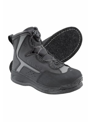 Simms Rivertek 2 Boa Boot-Felt