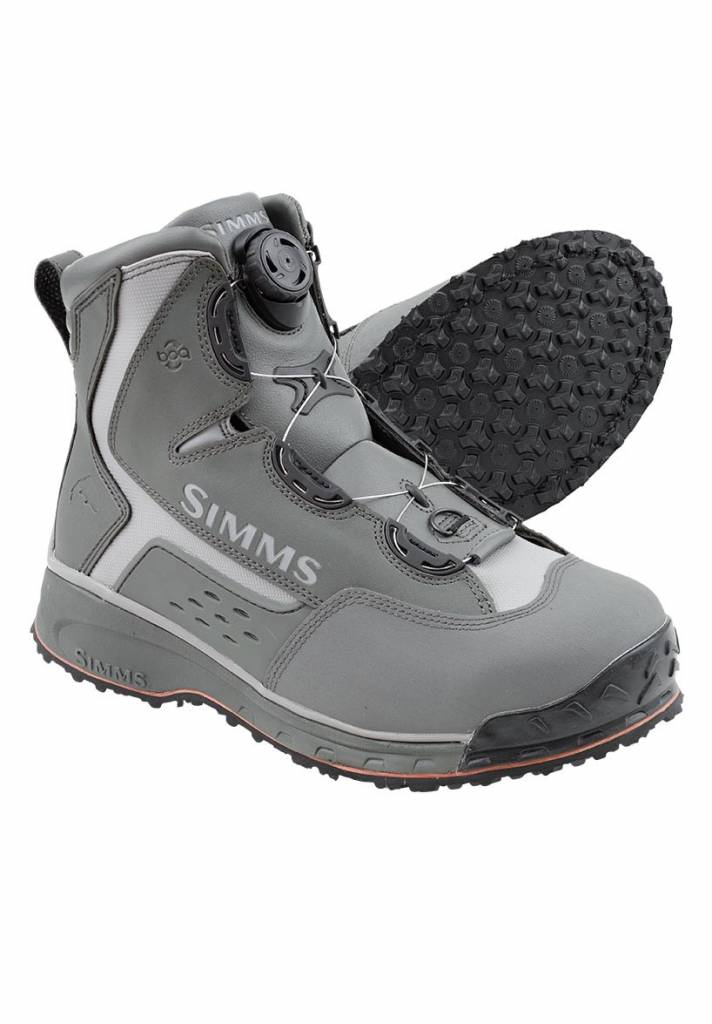 Simms Rivertek 2 Boa Boot - Streamtread