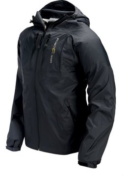 William Joseph Rain Jacket