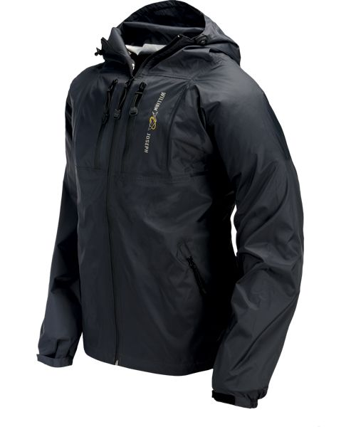 William Joseph Rain Jacket | Waterproof Fishing Jackets