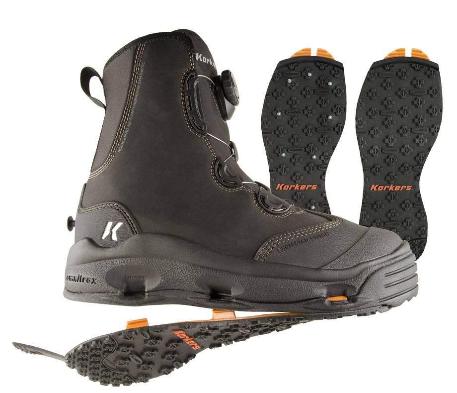 Korkers Devil's Canyon Boot