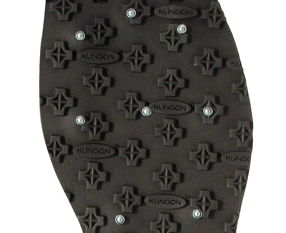 Korkers OmniTrax 3.0 Studded Kling-On Soles