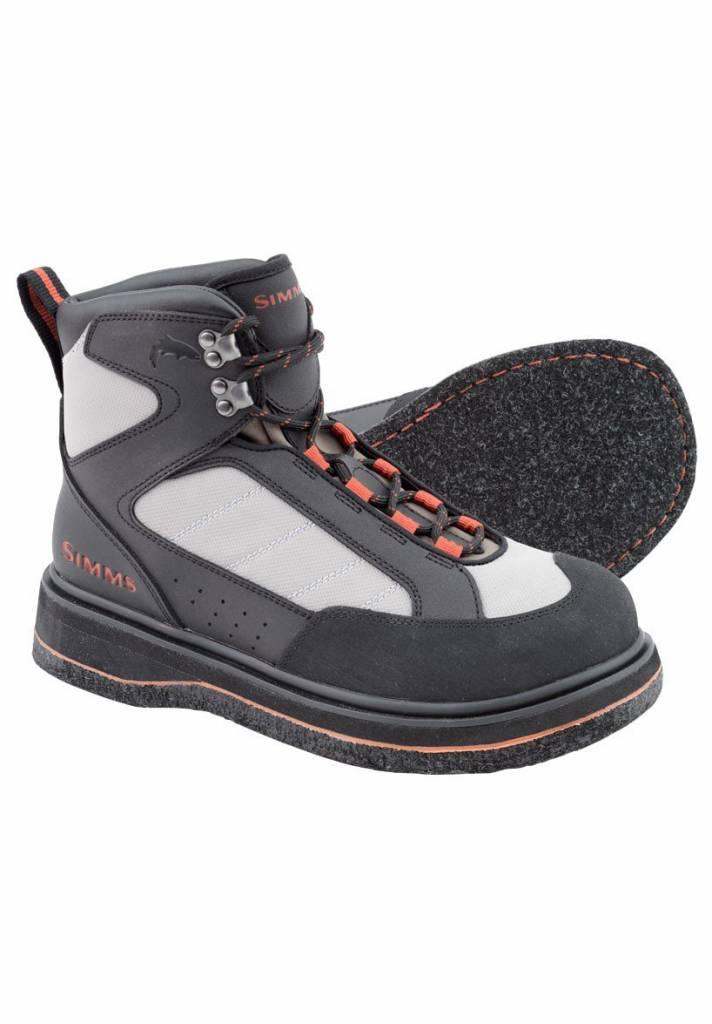 Simms Rock Creek Felt Sole Boot