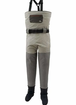 Simms Headwaters Convertible Waders