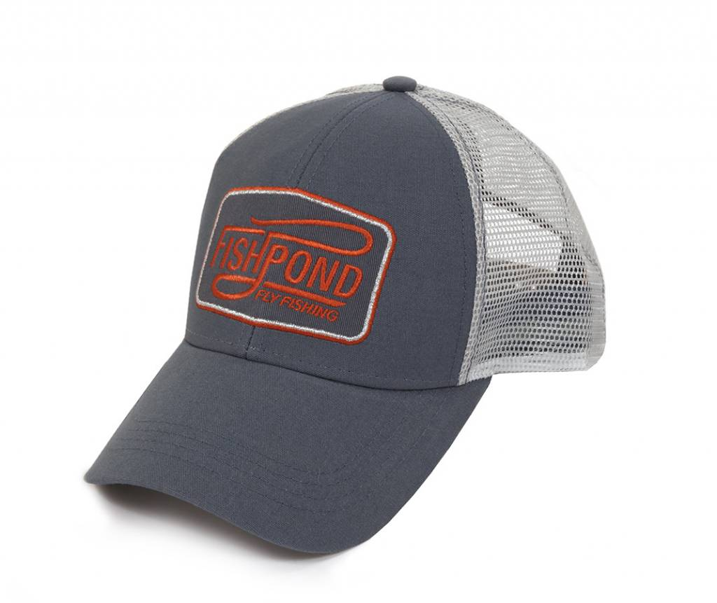 Fishpond Logo Hat