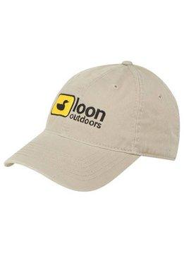 Loon Outdoors Logo Cap