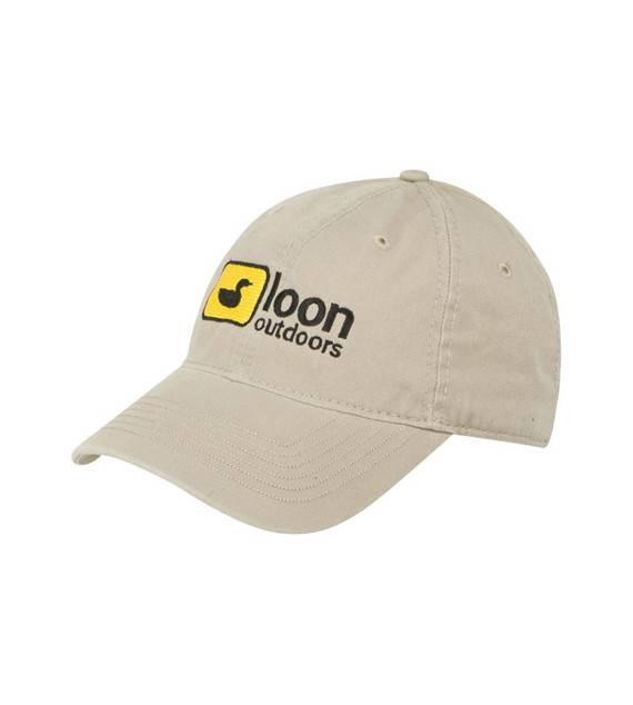 Loon Outdoors Logo Cap
